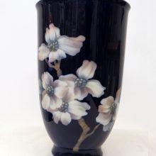 Royal-Copenhagen-cobalt-floral-vase1