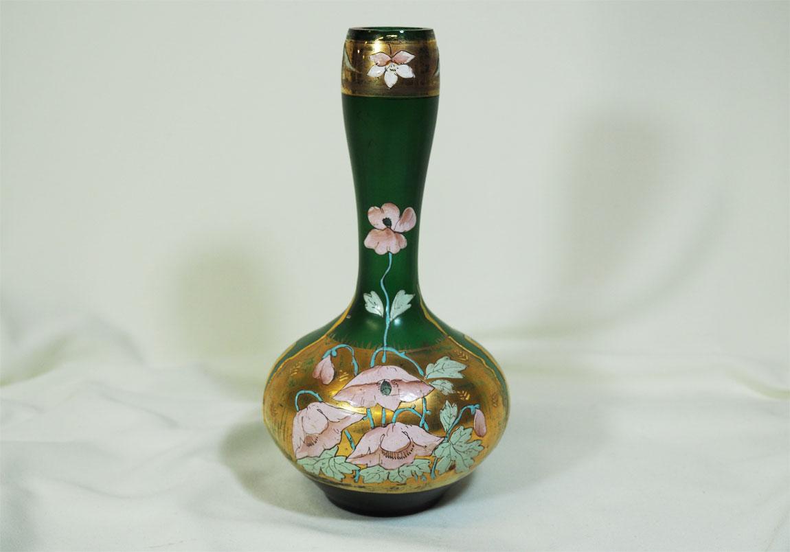 Art-Nouveau-Bohemia-Vase