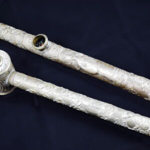 Antique-Chinese-Opium-Pipes