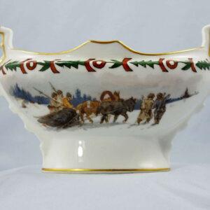 Kornilov-Bros.-Porcelain-Sauciere-